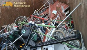 Junk Disposal