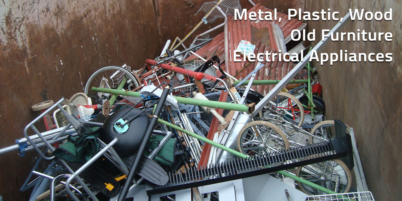 Thorough and Efficient Junk Collection and Disposal
