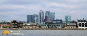 Canary Wharf (Tower Hamlets)
